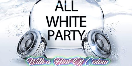 SUMMER BREEZE 'THE ALL WHITE PARTY ' With A Hint of Colour tickets