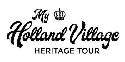 My Holland Village Heritage Tour (19 October 2019)