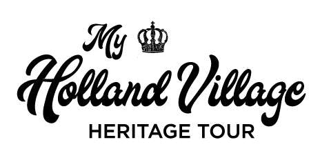My Holland Village Heritage Tour (19 October 2019)
