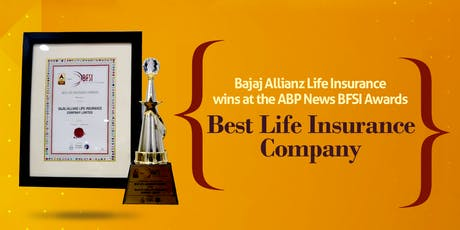 Start your own Business with Bajaj Allianz Life Insurance Company Ltd. tickets