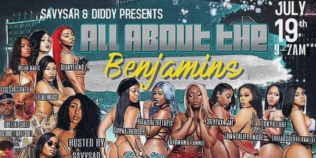 All About The Benjamins tickets