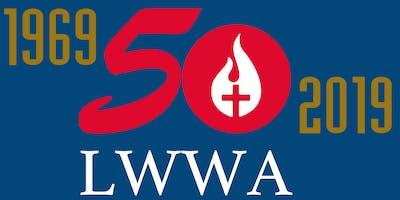 LWWA Fellowship Day 2019