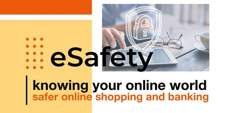 eSafety     knowing your online world     safer online shopping and banking tickets