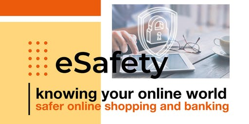 eSafety     knowing your online world     safer online shopping and banking