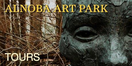 Alnoba Art Park Tours tickets