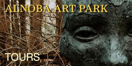 Alnoba Art Park Tours