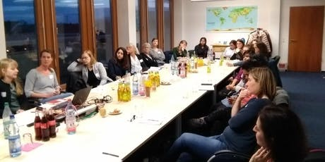 FRAiLUFTRAUM BB - Aerospace Women Berlin Brandenburg - Meetup Tickets