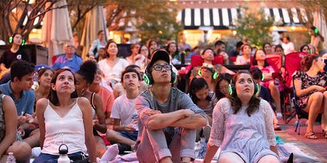 Old Pasadena Summer Cinema, every Friday & Saturday in July! tickets