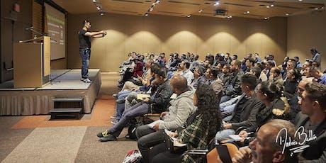 Conferencia Importe desde China y gane millones en Pereira entradas