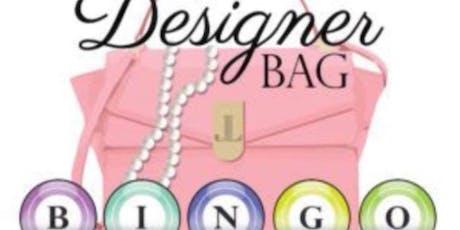 St Patrick's Designer Bag Bingo Fundraiser tickets