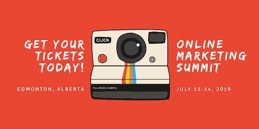 Online Marketing Summit Alberta