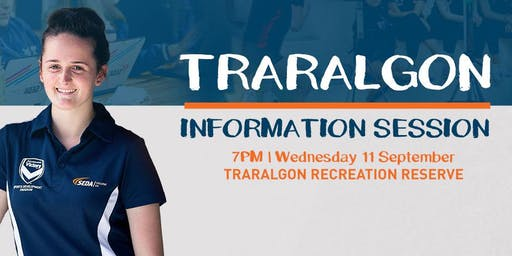 SEDA College Victoria - Traralgon Information Session