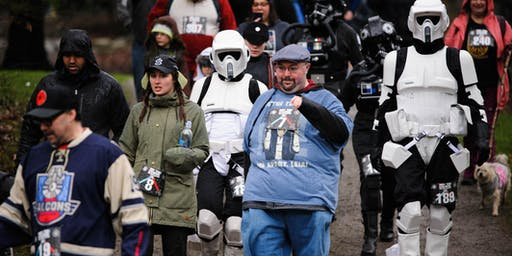 May The Course Be With You 5k