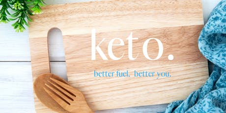 Keto. Made Simple. tickets