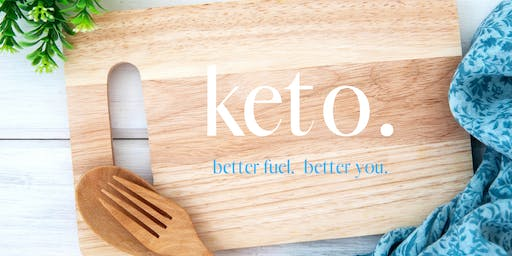 Keto. Made Simple.