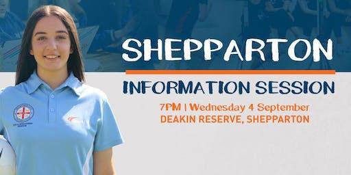 SEDA College Victoria - Shepparton Information Session