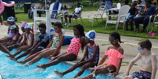 Nile Swim Club-NCWDOT Free  Swim Clinics