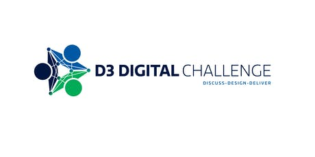 D3 Challenge #7 - 'Digital Trust - Young, Online & Confident' Registration tickets