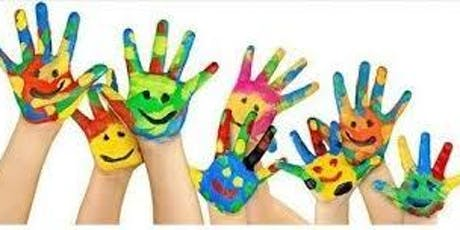 Reiki for Kids with Clerity Healing tickets