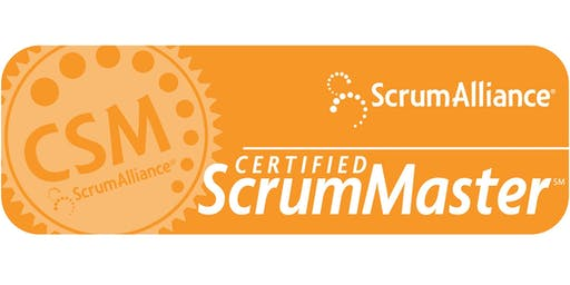 Certified ScrumMaster Training (CSM) Training - 5-6 August 2019 Melbourne