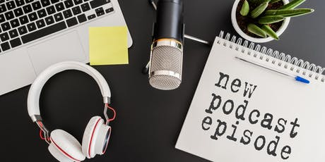 Is Podcasting Right for your Business? (Port Adelaide) tickets