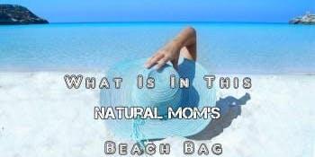 Kits for Kids - Beach Bag Essentials
