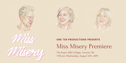 Miss Misery Premiere