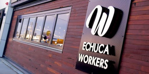 Excellence in Customer Service Training Echuca (evening)
