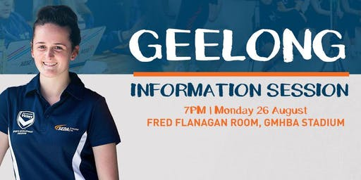 SEDA College Victoria - Geelong Information Session