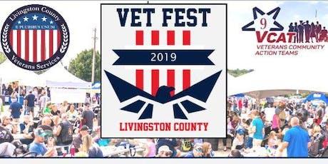 Vet Fest 2019 tickets