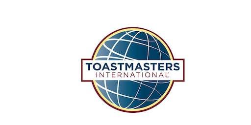 Mount Vernon Toastmasters Club #3336