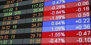 Luncheon; Using derivatives to enhance portfolio returns amid growing market risk