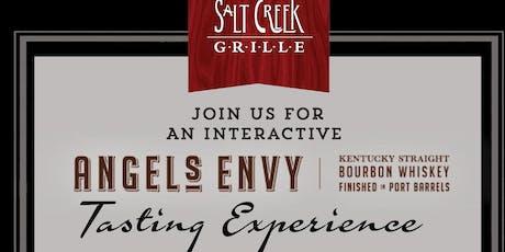 An Interactive Bourbon Experience tickets