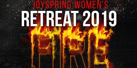 Joyspring Regional Women's Retreat 2019 tickets