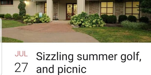 Kenmore Sizzling Summer Golf and Picnic