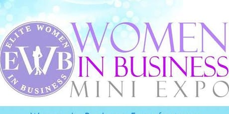 Women in Biz Expo tickets