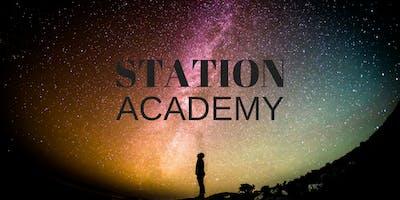 Station Academy: Saturday Student Comedy Showcase
