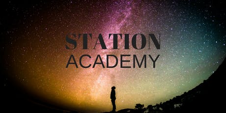 Station Academy: Saturday Student Comedy Showcase tickets