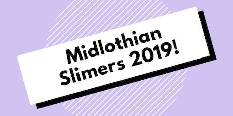 Midlothian Slimers 2019! tickets