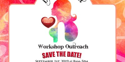 The Lydia Project Outreach and Desserts and Coffee Expo