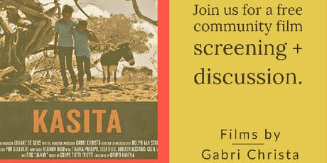 kweliTV Ambassdor Presents: Short Films by Gabri Christa tickets