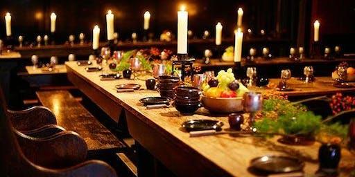 An Cruinneachadh Feast!