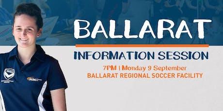 SEDA College Victoria - Ballarat Information Session  tickets