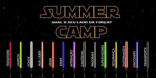 SummerCamp 2020