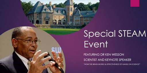 Special FOSS  STEAM Event ~located~ Cairnwood Estate, Bryn Athyn, PA