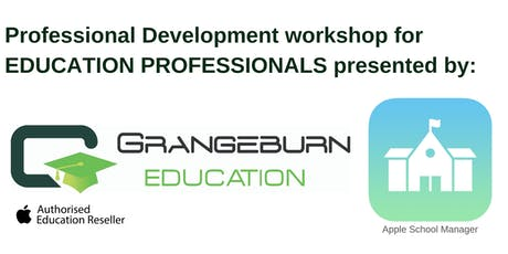 Colac: Grangeburn Education & Apple Tech Tour - July 2019 tickets