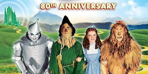 An 80th Anniversary Screening of The Wizard of Oz