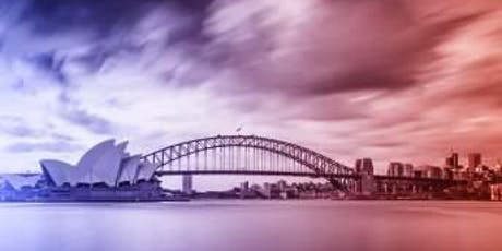 STEP NSW JULY 2019 L&L: Globalisation and International Estates tickets