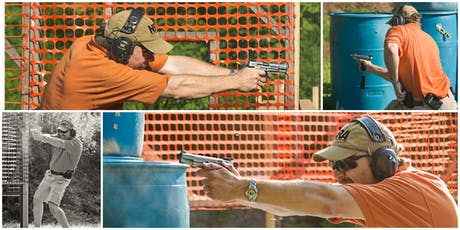 IDPA Intermediate Skills Class tickets