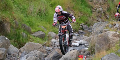 Motorcycle Trial Group Training - McQueens Valley Rd tickets